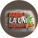 La Unika Mexicana 100.3 FM United States of America