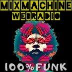 mixmachineweb radio France