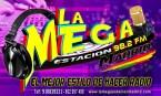 LA MEGA ESTACION MADRID Spain