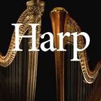 CALM RADIO - HARP Canada