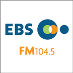 EBS (Korea Educational Broadcasting System) South Korea