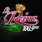 La Reina 100.9 FM Mexico, Saltillo