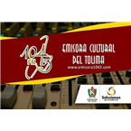 Emisora Cultural del Tolima 104.3 FM Colombia, Ibagué