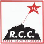 Radio Calvi Citadelle 91.7 FM France, Calvi