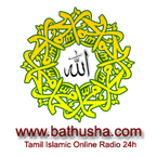 Bathusha Radio Tamil Sri Lanka