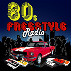 80s Freestyle 92.7 FM United States of America