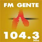 Radio Gente 104.3 FM Argentina, Jesús María