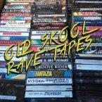 Old Skool Rave Tapes United Kingdom