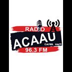 Radio Acaau 96.3 FM Haiti