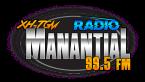 Radio Manantial 99.5 FM Mexico