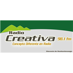 Radio Creativa Guatemala