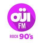 OUI FM Rock 90's France