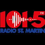Radio St. Martin 101.5 FM St. Martin, Marigot