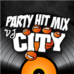 Radio City Party Hit Mix Slovenia