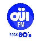 OUI FM Rock 80's France