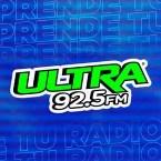 Ultra 92.5 FM Puebla 92.5 FM Mexico, Puebla