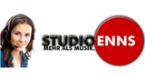 Upper Austria Radio Studio Enns Austria