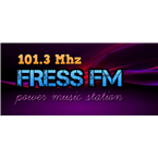 Fress fm Indonesia