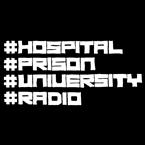 Hospital Prison University Radio Denmark