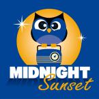 Midnight Sunset France