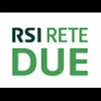 RSI Rete Due 92.7 FM Switzerland, Brione