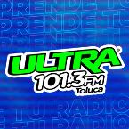 Ultra 101.3 FM Toluca 101.3 FM Mexico, Toluca