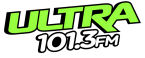 Ultra Radio Toluca 101.3 FM Mexico, Toluca