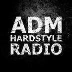 A.D.M. Hardstyle Radio Netherlands