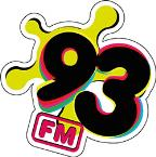 Rádio 93 FM 93.1 FM Brazil, Sinop