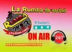 Rumba mix station Ecuador