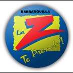 LA Z TE PRENDE  BARRANQUILLA Colombia