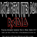 Kat's Metal Litter Box Rock & Metal Radio Canada