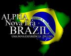 ALPHA: Nova Era BRAZIL - On Line Brazil