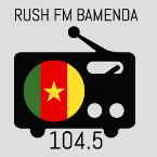 Rush FM Radio Bamenda, Cameroon Cameroon