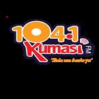 KUMASI 104.1 FM Ghana