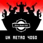 UK Retro 4050 United Kingdom