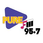Pure FM 95.7 FM Ghana, Kumasi