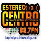 Estereo Centro 88.7FM United States of America