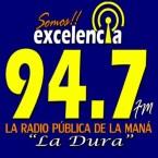 Radio Encanto HD Ecuador