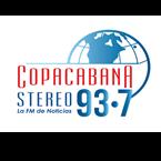 Copacabana Stereo 93.7 FM Venezuela, Guarenas