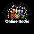 80s Online Radio Mexico, Monterrey