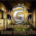 LA GIGANTE LA RADIO DE LOS HITS Guatemala