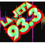 LA JEFA 93.3 United States of America