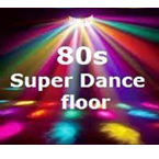 80s Super Dance floor Spain, Barcelona