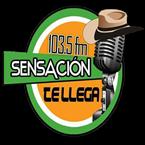 Sensación 103.5 FM Guatemala