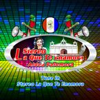 Stereo La  Que Te Enamora Guatemala