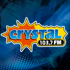 Crystal 103.7 FM 103.7 FM Mexico, Mexico City