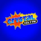 Crystal 103.7 103.7 FM Mexico, Mexico City
