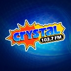 Crystal 103.7 103.7 FM Mexico, Mexico City