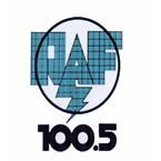 Radio Antenna Futura 100.500 FM Italy, Abruzzo